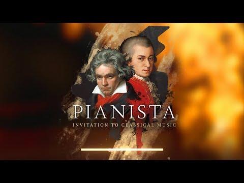 Pianista: Mendelssohn - Violin Concerto, Op.64 (Technical)