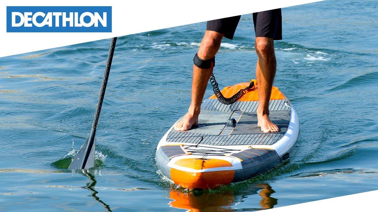234f71b5d Stand Up Paddle gonfiabile Escursione di ITIWIT