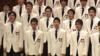 第81回関西学院グリークラブリサイタル 2013年(平成25年)2月17日(日...