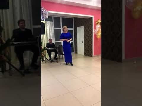 Песня для папы. Юбилей 50 лет