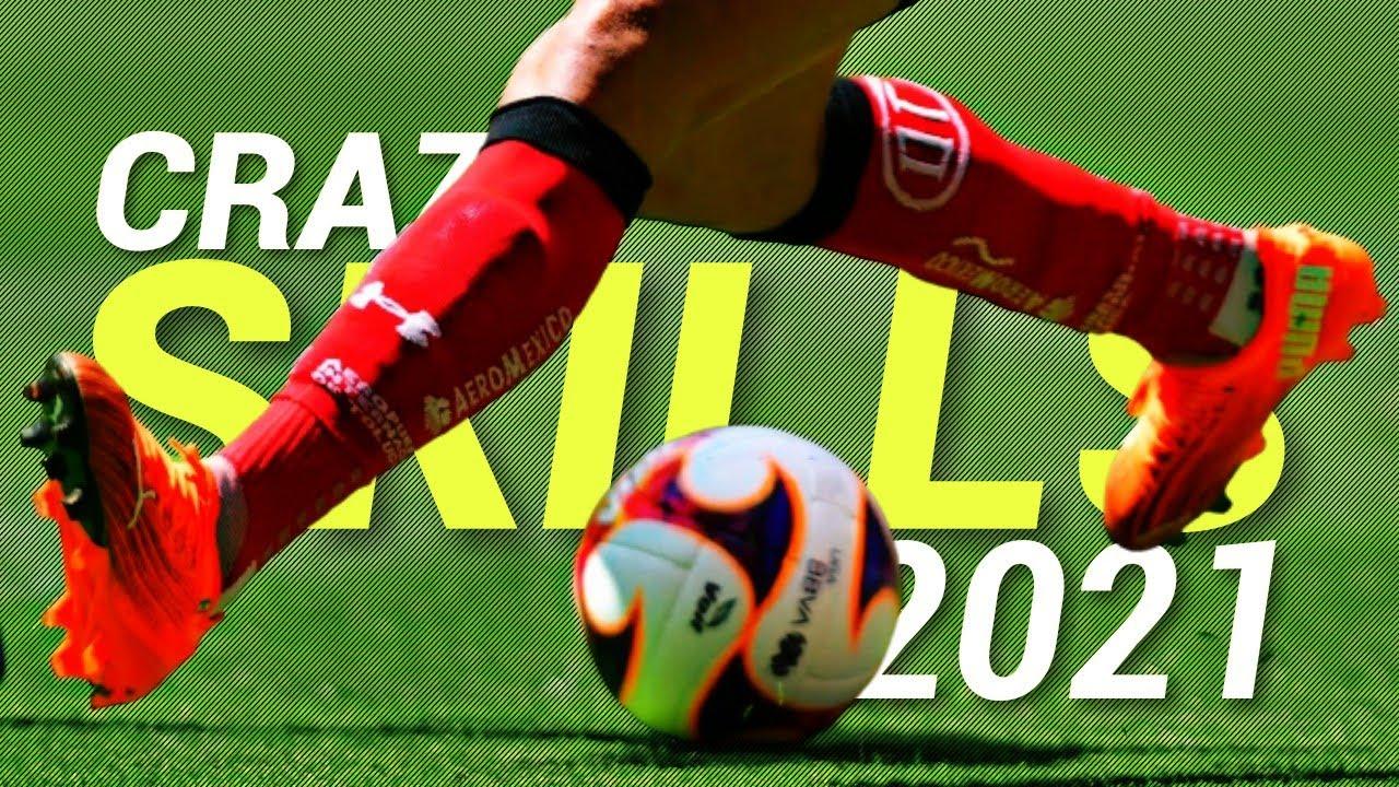 Download Crazy Football Skills & Goals 2021 #3