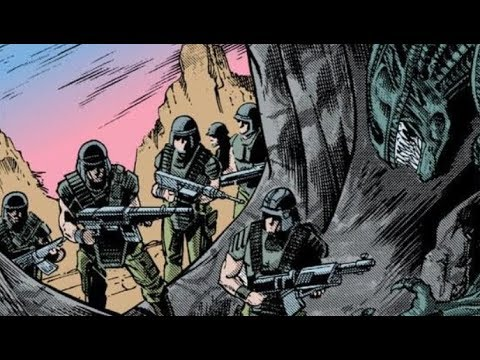 The Anthill Skirmish - Accounts of the Earth War