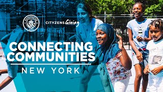 Cityzens Giving 2019 | Connecting Communities in New York