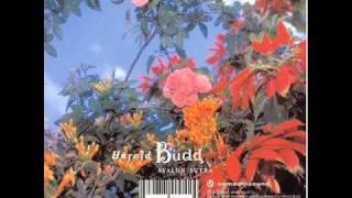 harold budd - l