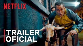 Cabras da Peste | Trailer Oficial | Netflix Brasil