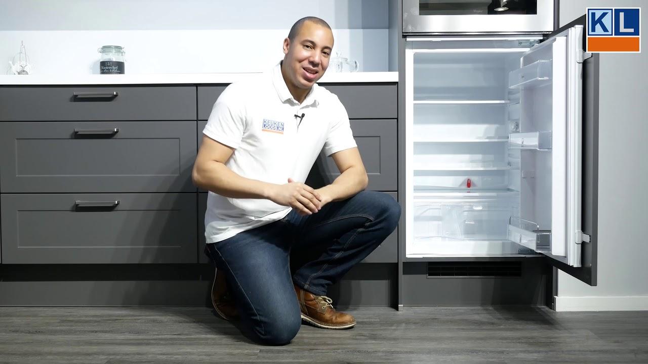 Technologische Ontwikkelingen Koelkasten : Advies over koelkasten en vriezers vind je bij keukenloods.nl