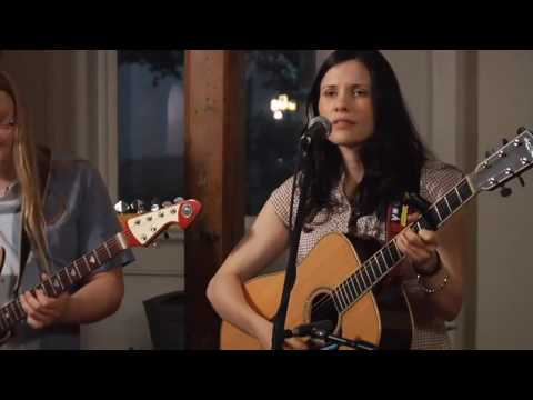 """Shannon McNally - """"Bohemian Wedding Prayer"""" @ Music in the Hall (Oxford, MS)"""