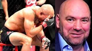 ЖОЗЕ АЛЬДО: В UFC ЦАРИТ ПОЛНЫЙ БАРДАК