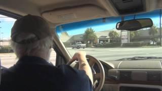 Angry Grandpa Goes Car Shopping..