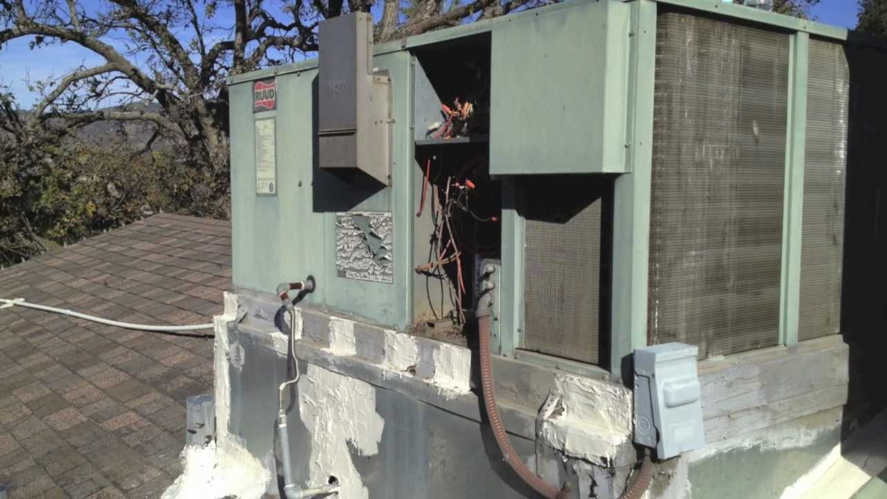 Image Result For What Is Hvac Unit