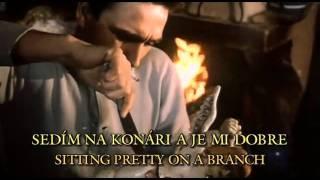 Sedím na konári a je mi dobre/Sitting pretty on a branch, 1989 (trailer)