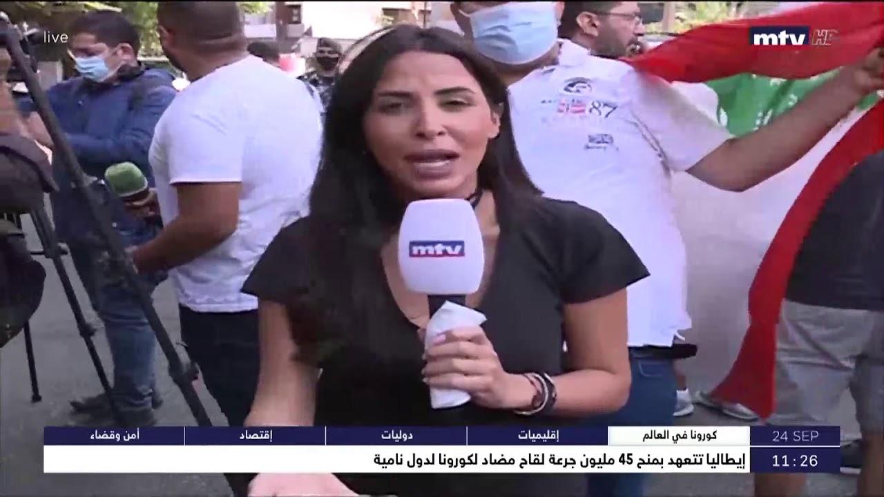 Download البث المباشر   Lebanon Live news