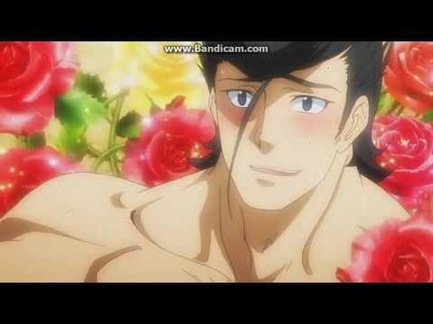 Akame ga kill - Bulat is GAY!!