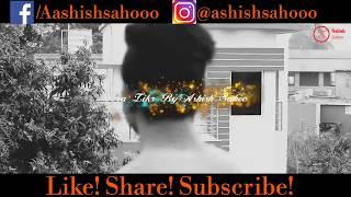 Tera Zikr - Official Video Song   Ashish Sahoo   Latest Hits 2018