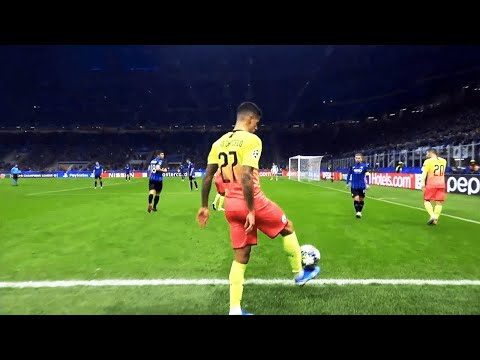 Creative Skills in Football 2019
