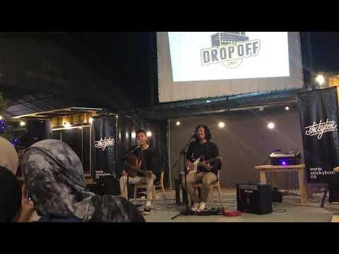 Live | Kecundang Acoustic by Masdo at Drop Off Cafe