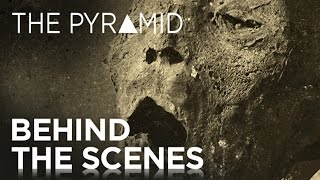 The Pyramid | Partners Featurette [HD] | 20th Century FOX