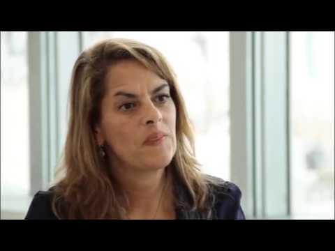 Tracey Emin - History of Women in Art (Video Piece)