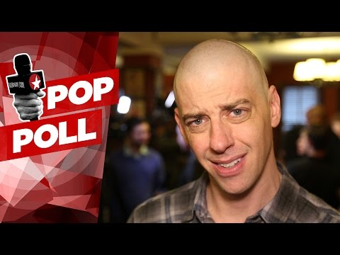 Thumbnail: CHARLIE AND THE CHOCOLATE FACTORY Pop Poll: Sweet Treats Stars Christian Borle & More Can't Resist