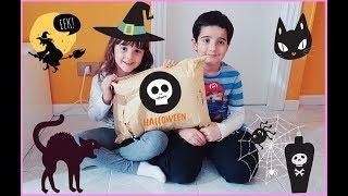 Pacchetto di Halloween 👻 da zia Elena!