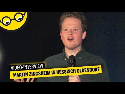 Ein Video von:Martin Zingsheim