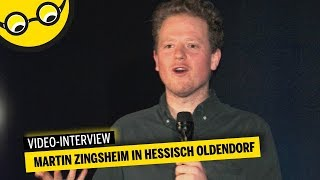 """Martin Zingsheim - """"Aber bitte mit ohne"""""""