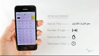 FINIS Live™ (Mobile Application Walk-Through)