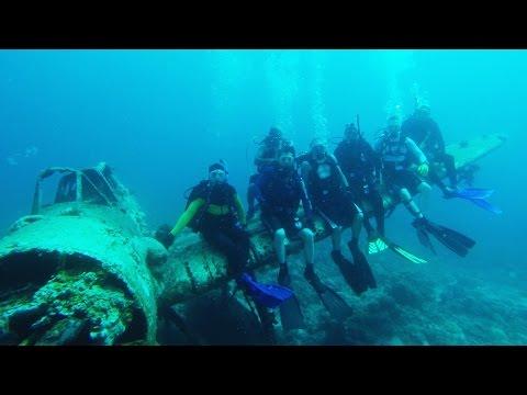 GoPro: Palau