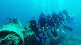 GoPro: Palau - Searching for Heroes