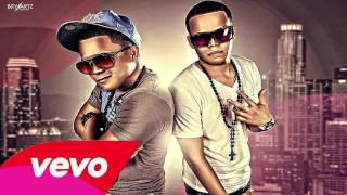 Download Calii Kush Ft. Kario & Yaret - Tu Mirada (Original) (Con Letra) ★REGGAETON 2013★ IPAUTA MP3 song and Music Video