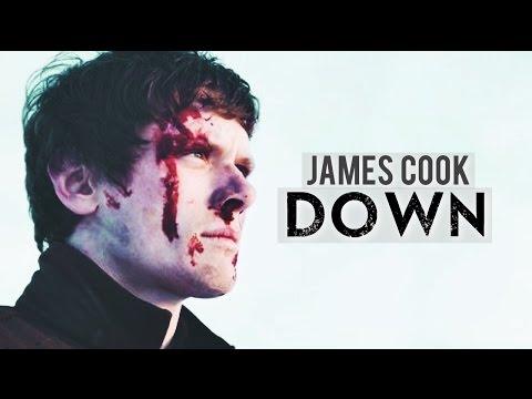 ⌜ James Cook ⌟ ᴅᴏᴡɴ