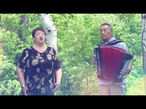 Бибисара Азаматова - әсәй һинең ҡулдар (2014г)