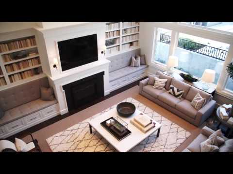 McEwan Custom Homes 2016 Parade of Homes Tour