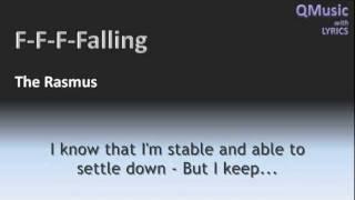 F-F-F-Falling - The Rasmus