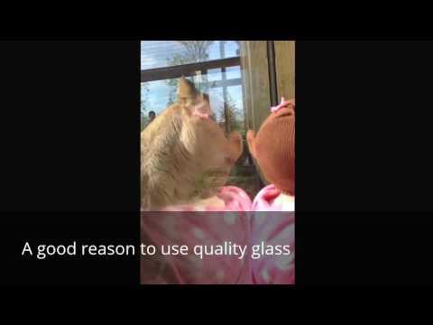 Patio Door Glass Repair Replacement Company Phoenix AZ