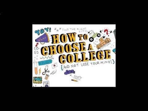 How to choose a college marine biology colleges