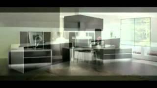 Кухни модерн, модульные, элитные, Bontempi(Интернет магазин мебели из Италии от производителя, видео: http://MOBILI.ua ! Мы поможем Вам заказать и купить..., 2012-10-19T06:44:02.000Z)