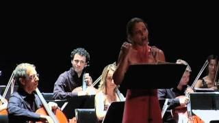 Villa-Lobos Bachianas Brasileiras No. 5 Nancy Allen Lundy, soprano