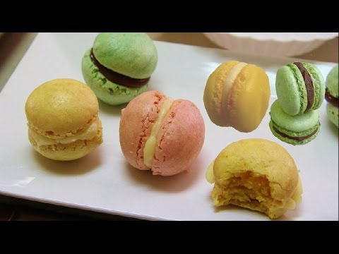 eggless-french-macarons-video-recipe-by-bhavna-|-vegan-french-macarons-recipe