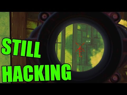 HACKING IS STILL GOOD - Rainbow Six Siege Funny & Epic moments