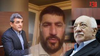 """Fazil Mustafa, elə bilirsiniz hamıdan ağıllısınız?""""-Niyə şiələrə sünnüləri üz-üzə qoyursunuz?"""