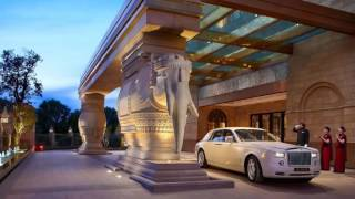 Top 10 Hotels - Top 10 Hotels In India