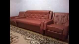 Мягкая мебель перетяжка дивана(, 2015-02-12T16:20:01.000Z)