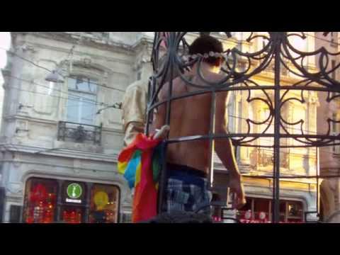 Organic B'z - Istanbul Gay Pride (2010)