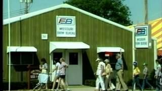 Missouri Farm Bureau Building 1984-present