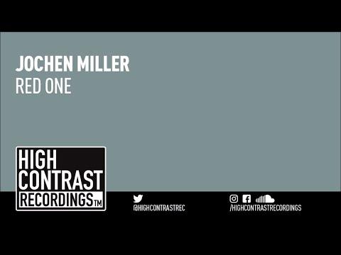 Jochen Miller - Red One [High Contrast Recordings]