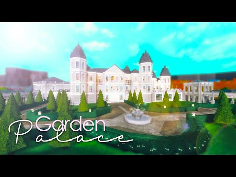 bloxburg:-garden-palace-tour-(-1.7-million)