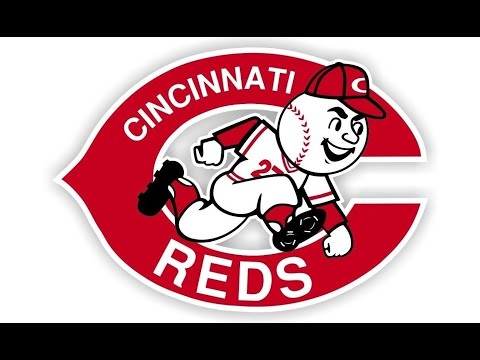 OPENING DAY 1972 -- REDS VS. DODGERS (APRIL 15, 1972)