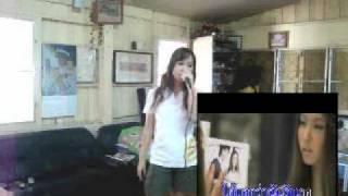 ที่ฉันเคยยืน น้ำชา [karaoke] by P.porjung