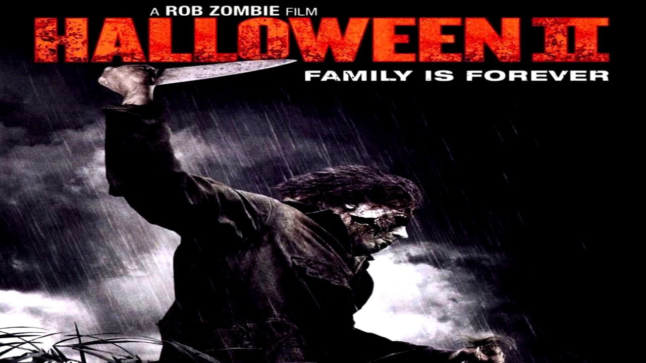 halloween 2 rob zombie edit theme song - youtube